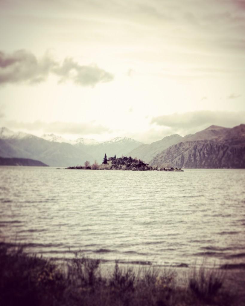 Ruby Island