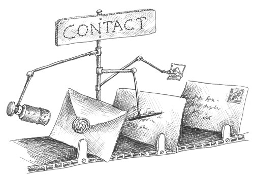 Contact Sara Litchfield, Right Ink on the Wall, RIW Press